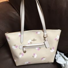 Authentic Coach Great condition.No sign on wear.medium size Coach Bags Shoulder Bags