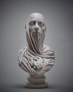 Exhibition-ism — devidsketchbook: Sculptures by Livio Scarpella ...