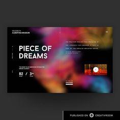 Daily UI/UX & Graphic Design Inspirations. Check : http://ift.tt/2kT1A5D