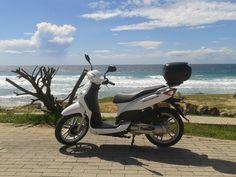 Alquiler de motos en Menorca, Ciutadella, Mahon, Aeropuerto, puerto