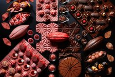 Mango Desserts, Buffet, Sweets, Cheese, Table Decorations, Chocolate, Cake, Food, Wallpaper