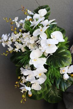 Funeral Flowers, Altars, Plants, Beauty, Beleza, Flora, Cosmetology, Plant, Planting