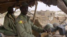 Deux tués, dont un militaire, dans une série d'attaques dans le nord du Mali - http://www.malicom.net/deux-tues-dont-un-militaire-dans-une-serie-dattaques-dans-le-nord-du-mali/ - Malicom - Portail d'information sur le Mali, l'Afrique et le monde - http://www.malicom.net/