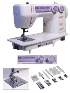 Janome   Sewing Machine   Sewing Cabinets   Treadle Sewing Cabinet