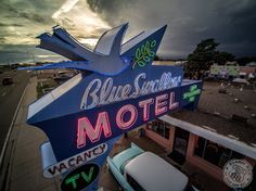 I will be debuting my latest video next week. It is the culmination of more than 2 years of aerial videography shot all along Route 66 shot mostly by myself and other colleagues. Ever since drones became affordable I wanted to bring this new perspective to my friends of the Route 66 c...