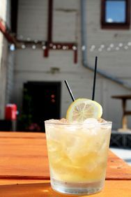 A sneak peek at The Gatsby, the newest addition to Austin's famed Sixth Street.