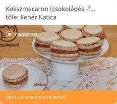 Macarons, Hamburger, Bread, Food, France, Brot, Essen, Macaroons, Baking