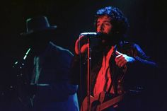 Bruce Springsteen's 'Born to Run' at 40: Watch Vintage Live Versions of the Entire Album - WSJ