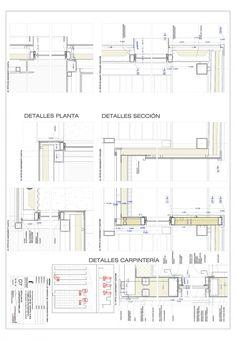 anschluss p r fassade zwischen zwei geb uden detail pinterest fassaden. Black Bedroom Furniture Sets. Home Design Ideas