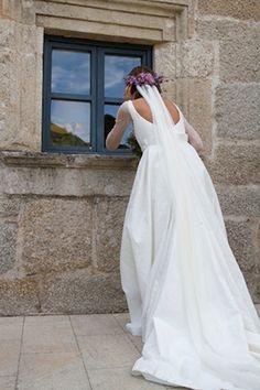 El vestido de Paloma | Querida Valentina