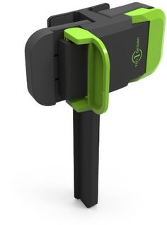 Ten One Design Mountie Side Mount Clip for iPhone/iPad - Green