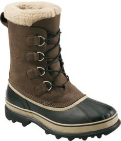 """I use these boots ice fishing in Mn, and they have kept my feet warm and dry. I would buy these boots again, but it won't be for awhile since they are a quality boot."" - customer review"