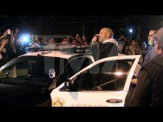 Vin Diesel -- Emotional Speech at Paul Walker Crash Site