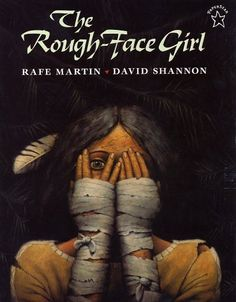 I love this book, its the Native American Cinderella! Beautiful Story!