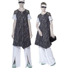 art point Neo Futurism, Vienna, Summer Collection, Fashion Brand, Short Sleeve Dresses, Tunic Tops, Seasons, Art, Gowns