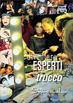 diventare esperti di trucco By Stefano Anselmo Baseball Cards, Books, Movie Posters, Movies, Libros, Films, Book, Film Poster, Cinema