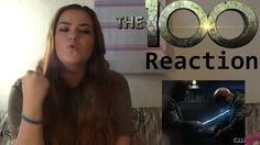 The 100 Terms and Conditions 03x08 reaction video