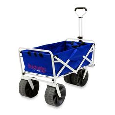 Product Image for Beachcomber All-Terrain MacWagon 1 out of 3