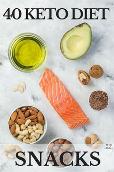 Looking for keto diet snacks? We've got the best ketogenic snacks for every occasion! Whether you're looking for easy ketogenic on the go snacks for work or the best peanut butter chocolate fat bombs we've got you covered! From healthy vegetarian keto recipes to store-bought salty late night snacks this collection of keto diet snacks has it all! #ketorecipes #keto #ketogenic #ketodiet #ketolife