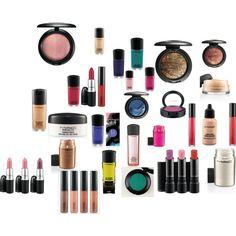 Mac Makeup, created by rubysalon. Perfect makeup collection for several spring 13 trends. Perfect Makeup, Love Makeup, Beauty Makeup, Contour Makeup, Mac Makeup, Weeding Makeup, Mac Cosmetics Eyeshadow, Makeup Cosmetics, Foundation For Sensitive Skin