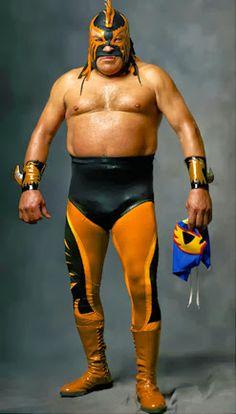 Luchadores Mexicanos Enmascarados - Mark Laita: Gods of War | LasMilVidas