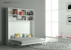 Camas abatibles #cama #abatible #armario #2en1 #muebles #mobiliario #barcelona #juvenil #espaijuvenil
