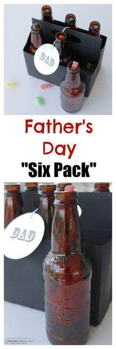 """Fathers Day """"six pa"""