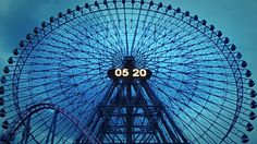 横浜2016年4月7日朝 on Vimeo