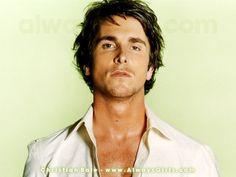 Christian Bale=Christian Grey