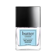 butter LONDON Horse Power Nail Rescue Basecoat *** This is an Amazon Affiliate link. Check this awesome product by going to the link at the image.