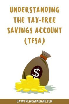 #tfsa #investing