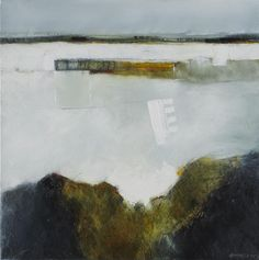 View STRAW ISLAND, GALWAY By Michael Gemmell; oil on linen; Access more artwork lots and estimated & realized auction prices on MutualArt. Paintings I Love, Abstract Landscape, Contemporary Art, Auction, Island, Artwork, Artist, Landscapes, Oil