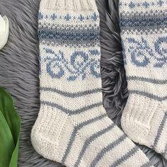 Ravelry: JanneBakkeGroth's 179-11 Telemark Socks