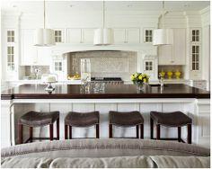 Home Decor Budgetista: Design Inspiration - Martha O'Hara Interiors - I am dying over this kitchen
