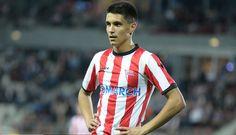 Leicesters bid for Bartosz Kapustka accepted by Cracovia [Przeglad Sportowy]