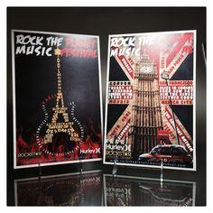 Image Manipulation, Poster Series, Photoshop, Miguel Suarez