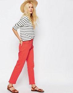 Jeans femme | Jeans skinny, boyfriend et déchirés | ASOS