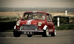Mini by Stijn Sioen, via Flickr