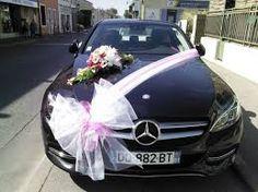 """Résultat de recherche d'images pour """"décoration de voiture pour mariage"""""""