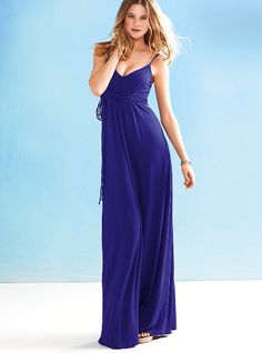 The Must-have Maxi Dress - Victoria's Secret