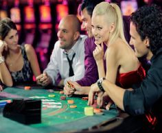 Blackjack er ett av de mest populære kasinospillene rundt.