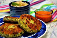 Veggie Patties, Vegetarian Recipes, Healthy Recipes, Plant Based Diet, Wok, Ricotta, Cheddar, Quinoa, Healthy Living