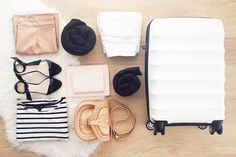 25 Packing Hacks for