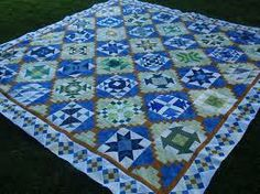 images quilts blue + green - Google Search