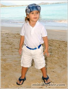Henry... MiniHipster.com: kids street fashion (minihipster.com) #coolstreetkids