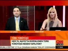 Türk Amerikan Dernekleri Federasyonu Başkanı Ali Çınar CNN Türk