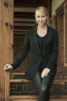Frida Giannini, Creative Director - Gucci