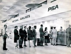 psa san diego airport | San Diego  During my History living in San Diego from 1964 to 1974, just in this time frame was PSA, when they faded into Southwest. Been around San Diego's Airport during the PSA time.