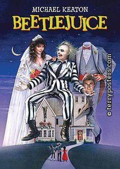 Beetlejuice!, Beetlejuice!, Beetlejuice!