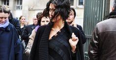 """Prazer em conhecer pessoas """"normais"""" que trabalham com moda. Esta é Yasmin Sewell, hoje consultora de estilo e tendências para grandes m..."""